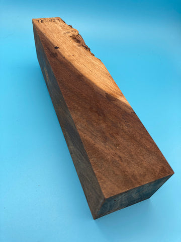 "Texas Ebony Block TE-524 1.9"" x 1.8"" x 8"""