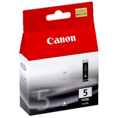 Canon PGI-5 Black Ink Cartridge