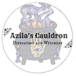 Azila's Cauldron
