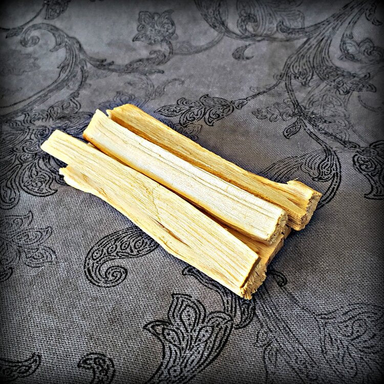 Palo Santo Sticks - 1 oz