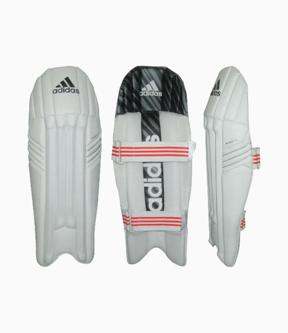 Adidas Incurza 1.0 Cricket Wicket Keeping Pad