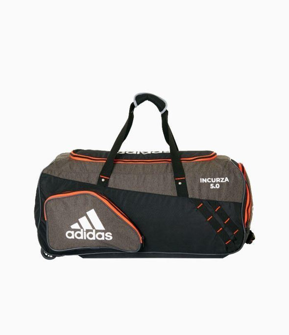 Adidas Incurza 5.0 Junior Cricket Kit Bag