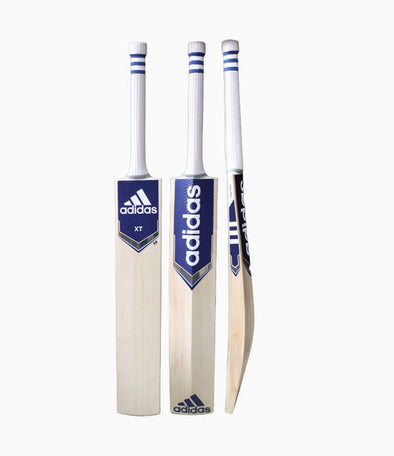 Adidas xt Blue Cricket Bat