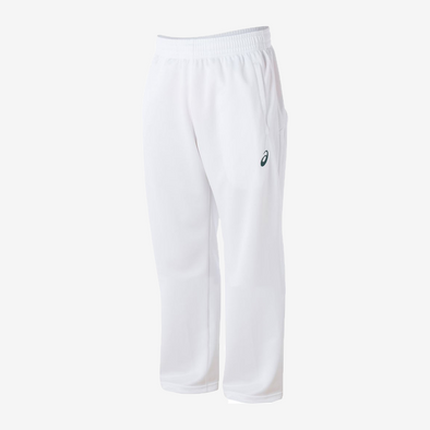 Asics Playing Cricket Pants White - Eagle Rise Sports