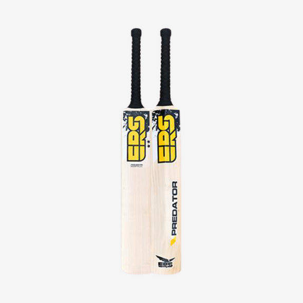 ERS Predator 2 Star SH Cricket Bat - Eagle Rise Sports