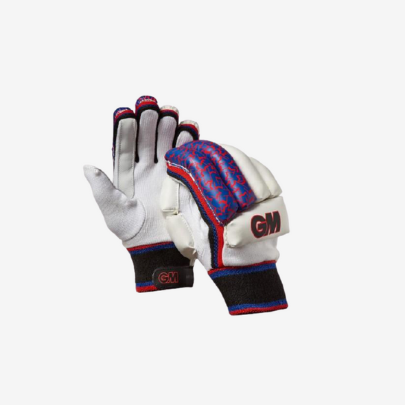 GM MYTHOS JUNIOR BATTING GLOVES - Eagle Rise Sports