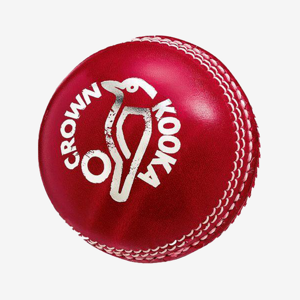 Kookaburra Crown 2 Piece Red 156g - Eagle Rise Sports