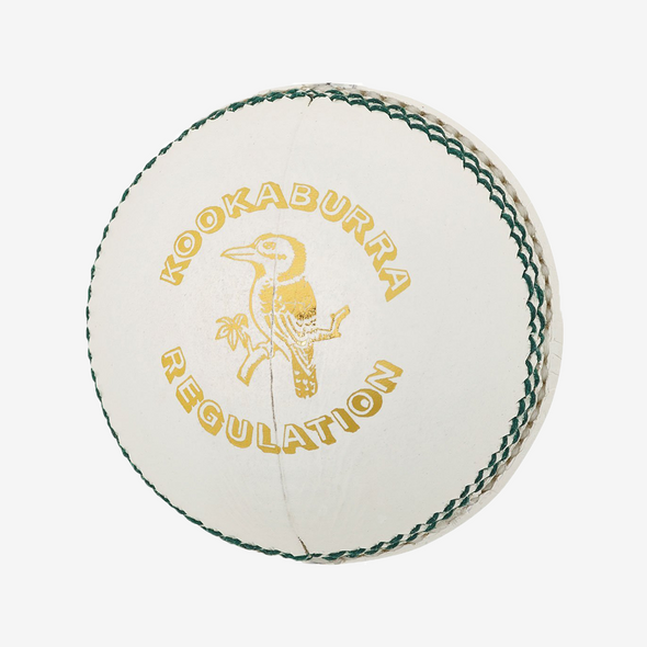 Kookaburra Regulation Reject 4 Piece Cricket Ball - Eagle Rise Sports