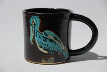 Load image into Gallery viewer, Animal Mug Pelican