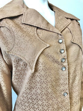 Load image into Gallery viewer, 1960's Flared Pant Western Suit by Tregos Western Wear
