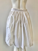 Load image into Gallery viewer, 1981 White Pirate Bloomers by World's End Vivienne Westwood & Malcom McLaren