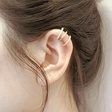 Load image into Gallery viewer, Shine Ear Cuff