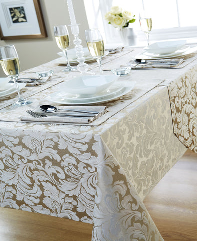 Kitchen Tablecloths At 4YH Textiles®