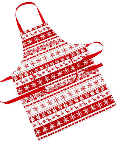 Christmas Kitchen Textiles At 4YH Textiles®