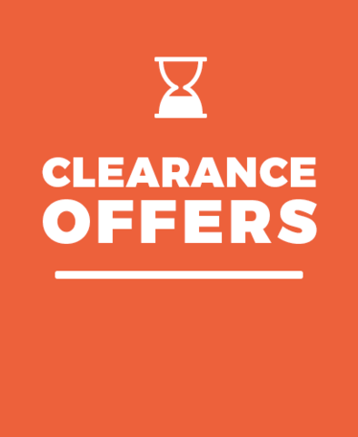 Kitchen Clearance Offers At 4YH Textiles®