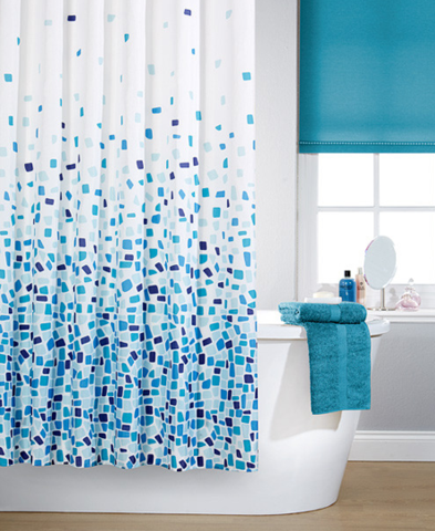 Shower Curtains At 4YH Textiles®