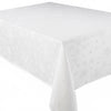 Blizzard White Christmas Tablecloth Mega Package Sets