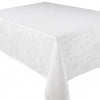 Blizzard White Christmas/Xmas Tablecloth And Napkin Package Sets