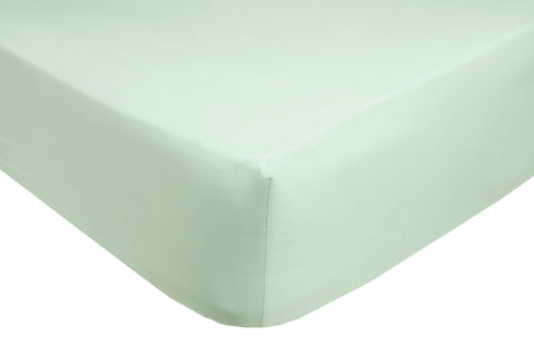 Polycotton Willow Fitted Sheets