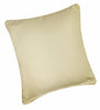 Waffle Natural Plain Textured Cushion Cover - TO CLEAR
