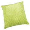 Jumbo Cord Green Cushion Cover - CLEARANCE PRICE