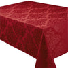 Palazzo Damask Chateau Tablecloth Mega Bargain Package Sets