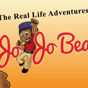 The Real Life Adventures of Jo Jo Bean Bundle