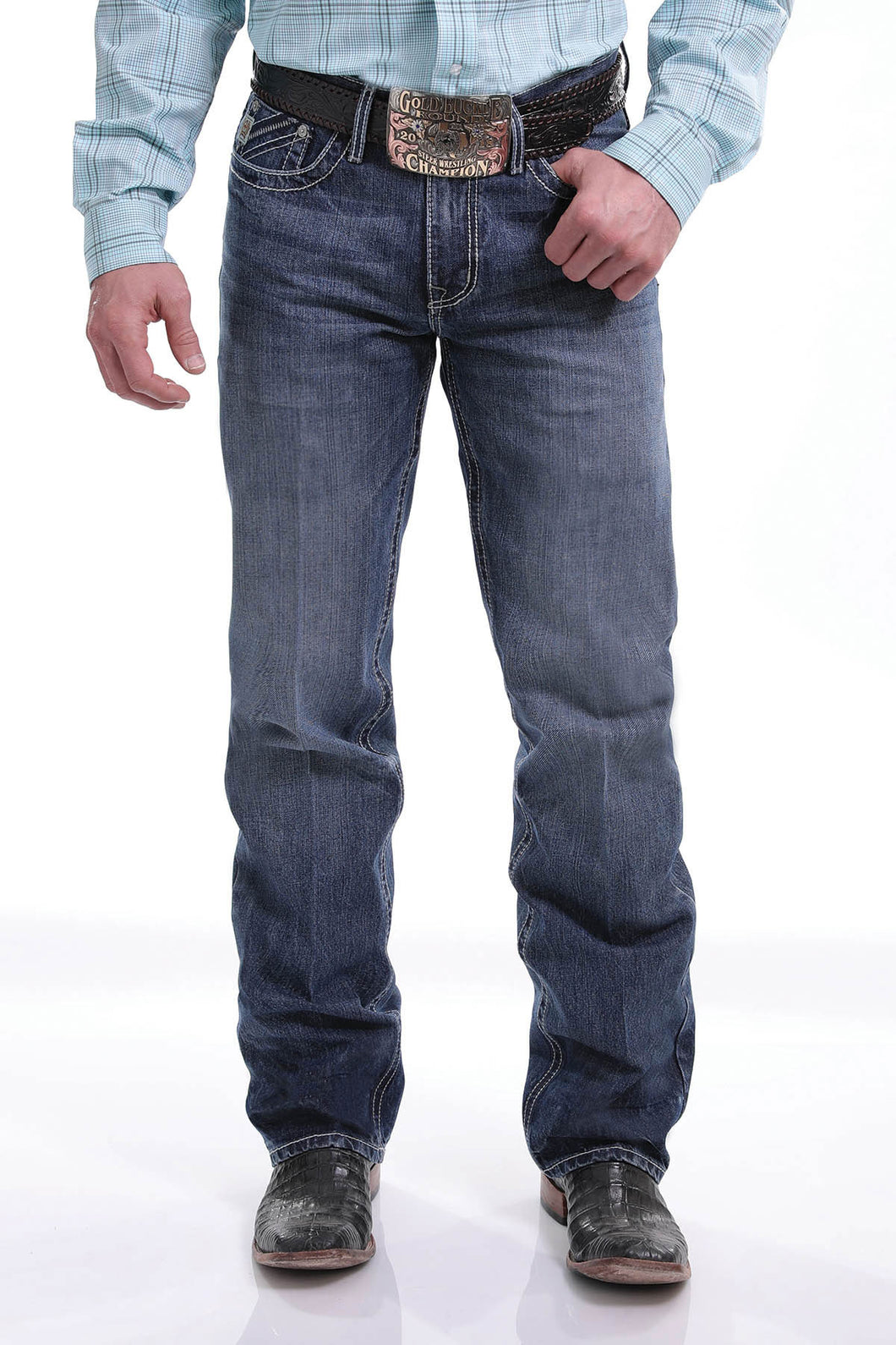 Men's Cinch Grant Jeans