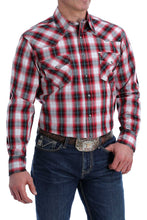 Load image into Gallery viewer, Men's Modern Fit CInch Shirt