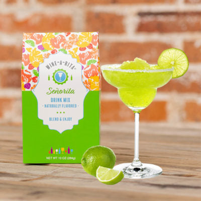 Senorita Drink Mix