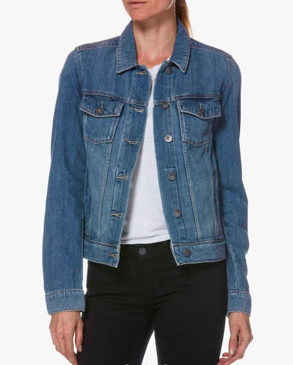 Rowan Denim Jacket Stark