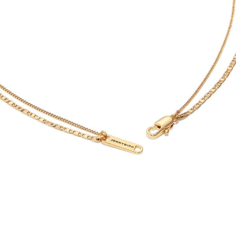 Mithras Necklace gold