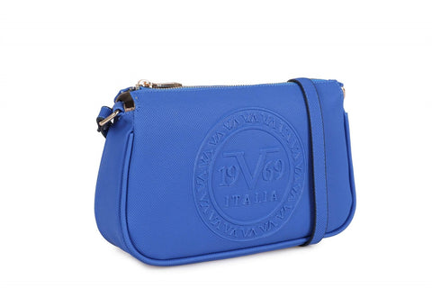 Zipper Crossbody Bag