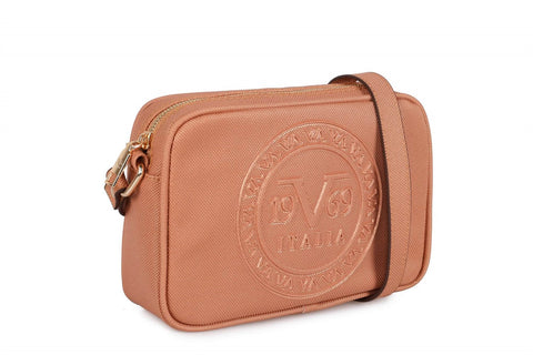 Zipped Crossbody Bag