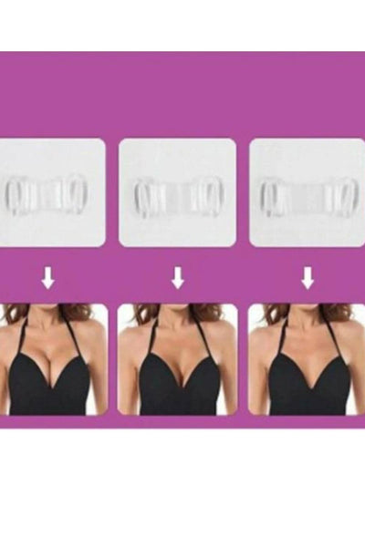 Self-Adhesive Invisible Bra