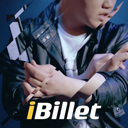 iBillet: The Mind Reader