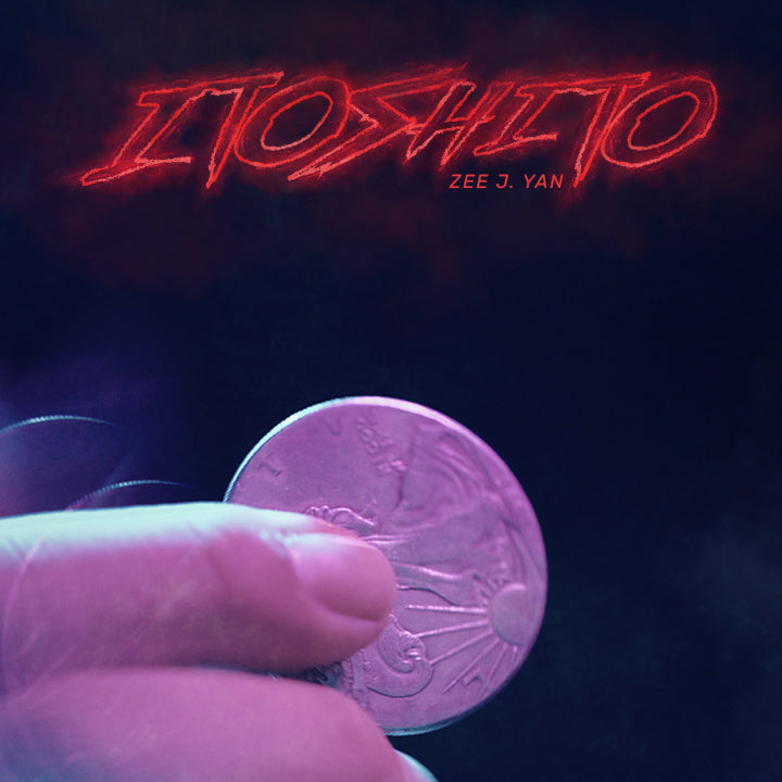 ITOSHITO: Visual Coin Magic