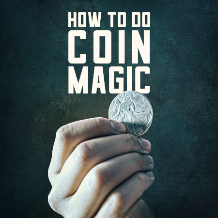 How To Do Coin Magic Z
