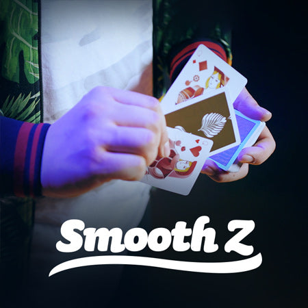 Smooth Z: Easy Card Tricks