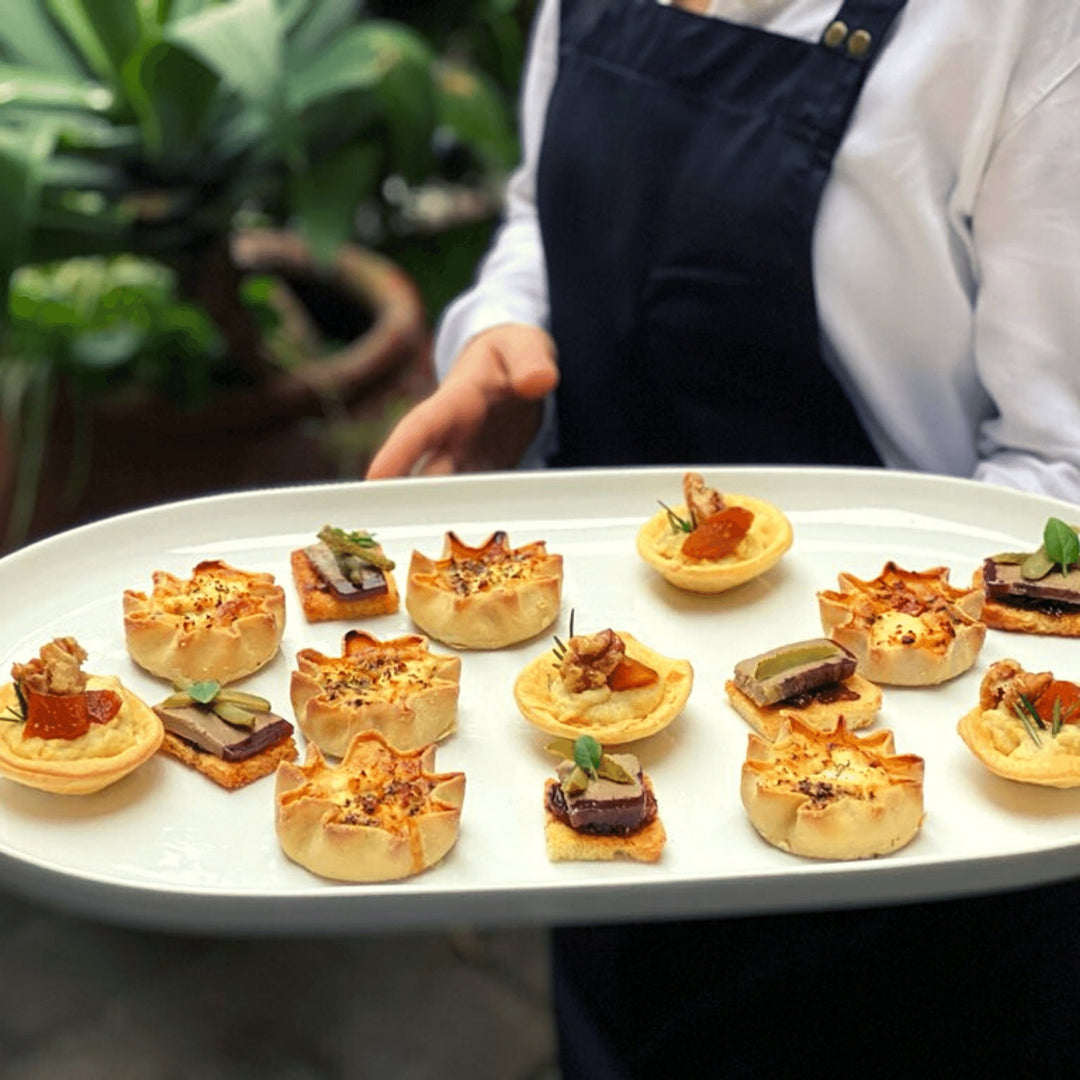 Canapes (Catering)