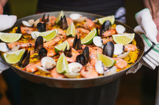Paella (Events)