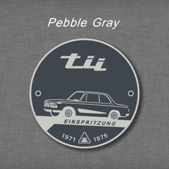82mm Pebble Gray