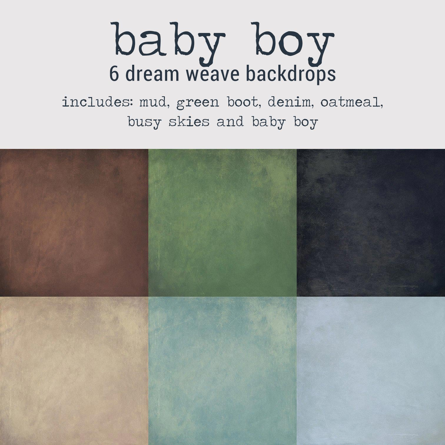 To-Go Pack - Baby Boy