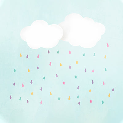 May Showers