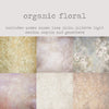 To-Go Pack - Organic Florals