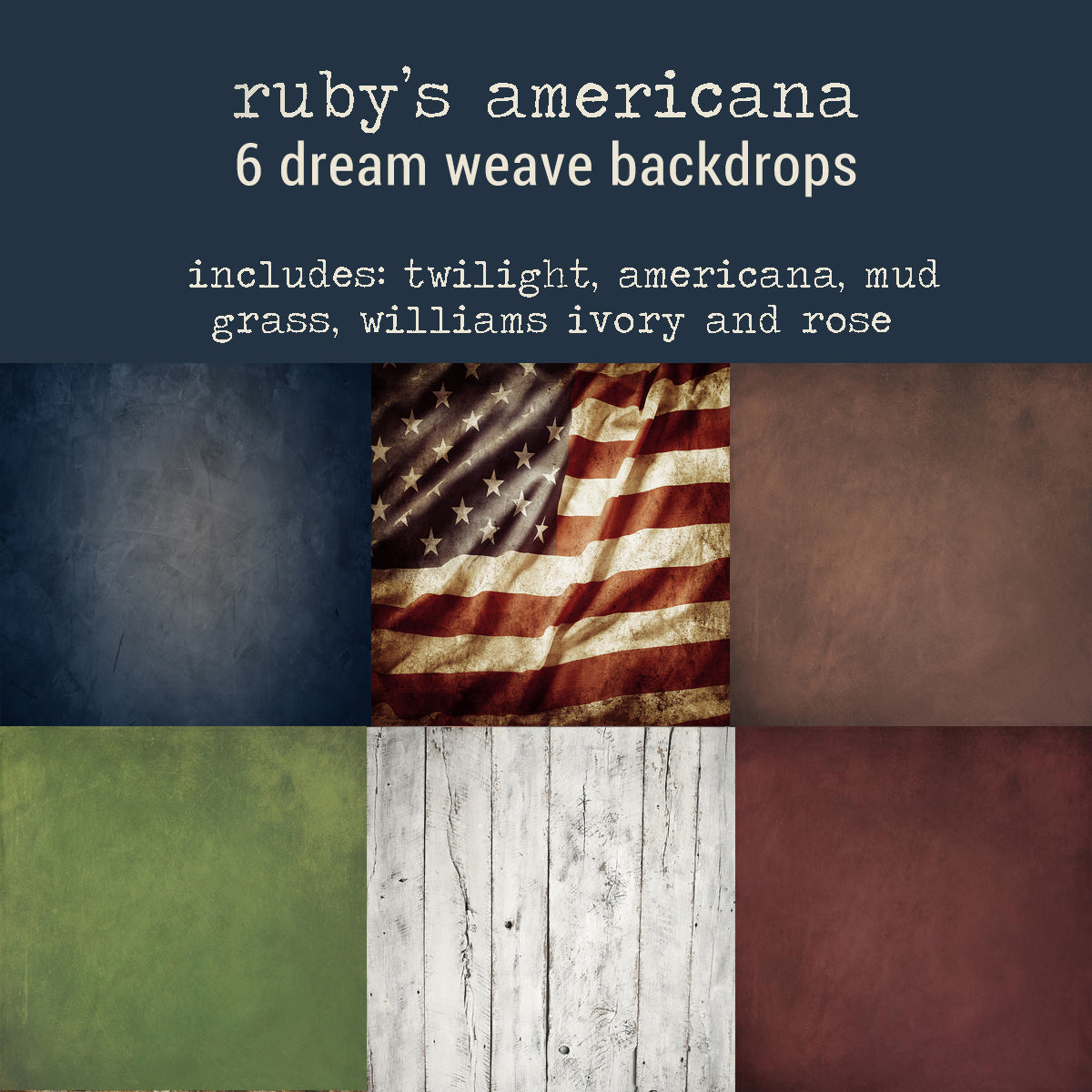 To-Go Pack - Ruby's Americana