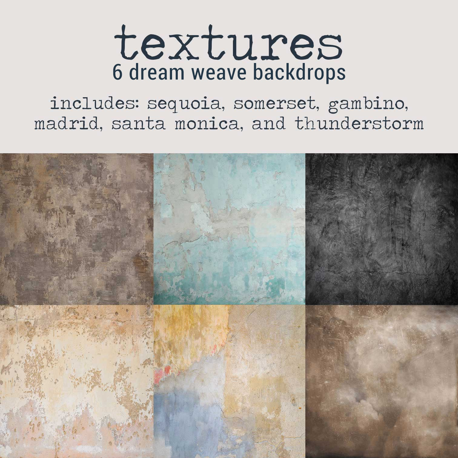 To-Go Pack - Textures