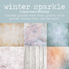 To-Go Pack - Winter Sparkle