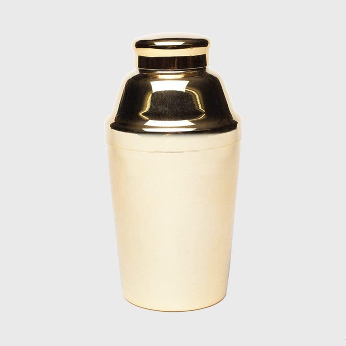 Giftsmith DYOG Gold Cocktail Shaker