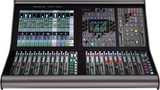 Solid State Logic Live Consoles